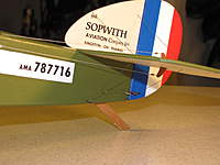 Name: Sopwith Pup Tail 5.jpg