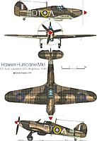 Name: hurricane_1_3v.jpg Views: 289 Size: 274.1 KB Description: Is it this camoflage that looks better on the Mk1?