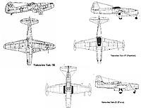 Name: Yak side by side 2.jpg Views: 298 Size: 226.4 KB Description: Last Yak Jets, Side-by-side taken from 3 views.