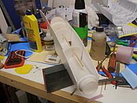 Name: P7250382.jpg Views: 222 Size: 203.8 KB Description: Top side of fuselage.