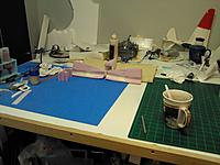 Name: IMG_20120728_080150.jpg Views: 80 Size: 154.1 KB Description: I have a clean workbench, so what do you mean :)