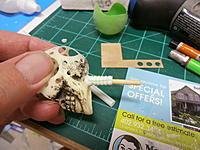 Name: P9041151.jpg Views: 62 Size: 203.1 KB Description: Wood dowel, soda straw, GG, and we have neck bones.