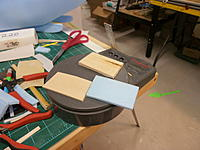 Name: P9091224.jpg Views: 60 Size: 150.1 KB Description: Scrap balsa and foam.