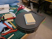 Name: P9091225.jpg Views: 58 Size: 179.9 KB Description: Glued together to make a 'composit' assembly.