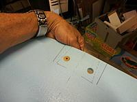 Name: P9091233.jpg Views: 57 Size: 181.6 KB Description: Dowels cut off to make inserts.