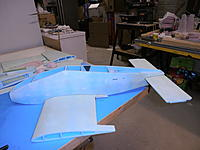 Name: PA061368.jpg Views: 87 Size: 157.5 KB Description: Glued on the stabilizer using wing to align both.