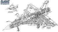 Name: Dassault Mirage 2000 5 cutaway.jpg