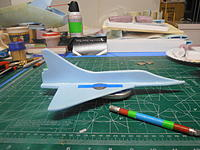 Name: 1-48th scale profile Mirage 2000.jpg