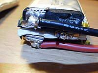 Name: P3170019.jpg Views: 157 Size: 76.2 KB Description: Resoldered battery leads.
