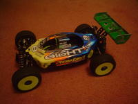 Name: Used Losi 8ight $100.00.jpg Views: 134 Size: 77.8 KB Description: How i picked it up,came with a pipe and some extras to.