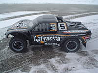 Name: HPI Bja 5SC snow.jpg Views: 768 Size: 99.1 KB Description: