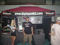 Name: RCX Chicago 2011 BigSquidRc Booth.jpg Views: 109 Size: 227.3 KB Description: RCX Chicago 2011 BigSquidRc Booth