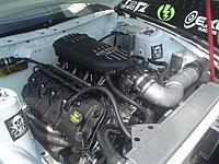 Name: RCX Chicago 2011 Ford mustang drift car (1).jpg Views: 721 Size: 254.0 KB Description: Ford Drift Car Under The Hood