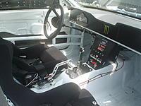 Name: RCX Chicago 2011 Ford mustang drift car (2).jpg Views: 1719 Size: 196.1 KB Description: Ford Drift Car Interior
