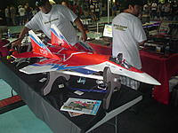 Name: RCX Chicago 2011 Sebart 3d edf mig.jpg Views: 791 Size: 226.6 KB Description: SebArt MiG 29 3D EDF
