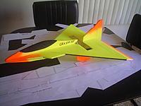 Name: GRX EPP Jet Painted Ready For Gear.jpg Views: 109 Size: 142.0 KB Description: