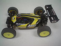 Name: Losi Mini 8ight RTR 3s At Night Run.jpg