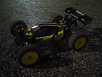Name: Losi Mini 8ight RTR 3s At Night Run (3).jpg Views: 64 Size: 303.9 KB Description: