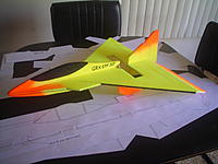Name: GRX EPP Jet Painted Ready For Gear.jpg