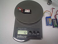 Name: MQX Payload Test (2).jpg Views: 76 Size: 166.0 KB Description: 16g lipo flys well