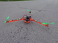 Name: Tricopter Camera Ship (2).jpg Views: 150 Size: 296.0 KB Description:
