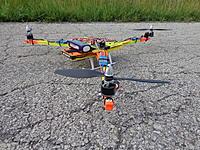 Name: Tricopter Sunday (4).jpg Views: 113 Size: 315.9 KB Description:
