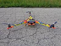 Name: Tricopter Sunday (6).jpg Views: 118 Size: 306.8 KB Description: