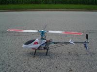 Name: Trex 7-30-2006.jpg Views: 342 Size: 134.6 KB Description: my new trex 450se