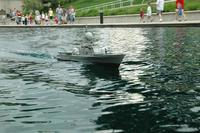 Name: Puma23.jpg Views: 379 Size: 65.5 KB Description: On the canal July 4th in Indianapolis.  Annual Indy Admirals MBC demo for families.