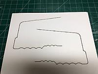 Name: cfstik-9.JPG Views: 88 Size: 51.6 KB Description: the poster board template, with 0.5mm laser cut slots.