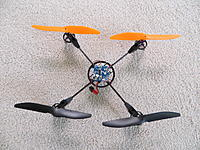 Name: IMG_0817.jpg Views: 292 Size: 302.8 KB Description: New props on and ready to test fly.