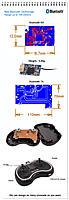 Name: New bluetooth technology.jpg Views: 52 Size: 80.1 KB Description: ultra light Rx