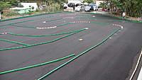 Name: SANY1739.jpg Views: 186 Size: 75.2 KB Description: track size is fit for 1/8 r/c bike