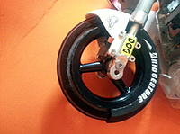 Name: IMG-20130818-WA0004.jpg Views: 121 Size: 105.3 KB Description: front tire with insert