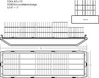 Barge Plans Rc Groups
