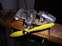 Name: Fuji099S-II_RC_in_Test_Stand.JPG Views: 99 Size: 71.4 KB Description: