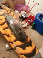 Name: 20140901_215138.jpg Views: 118 Size: 448.4 KB Description: top view of canopy NO damage, minor cracks near the nose on the side which i already posted