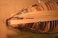 Name: p2 stem.jpg Views: 167 Size: 62.2 KB Description: 22 mm cedar plank laid up against the Garboard