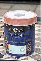 Name: Charcoal Furnace.jpg Views: 113 Size: 110.3 KB Description: Cut rim off flowerpot to form furnace lid
