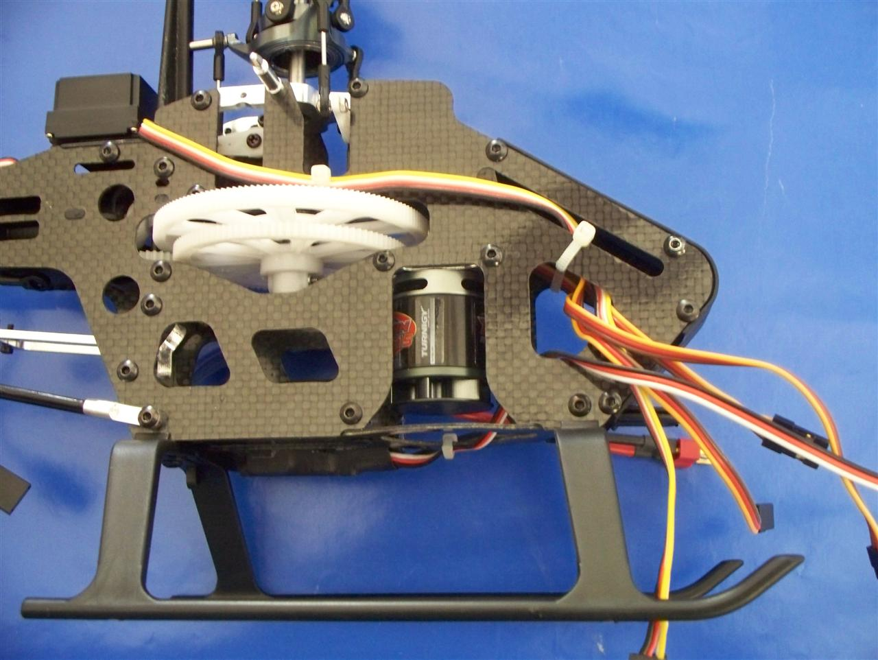 Name: hk motor installed.JPG Views: 608 Size: 136.0 KB Description: