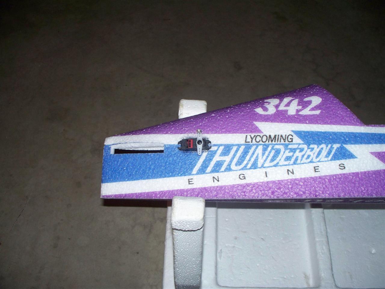 Name: sbach rudder servo.JPG Views: 432 Size: 124.8 KB Description: