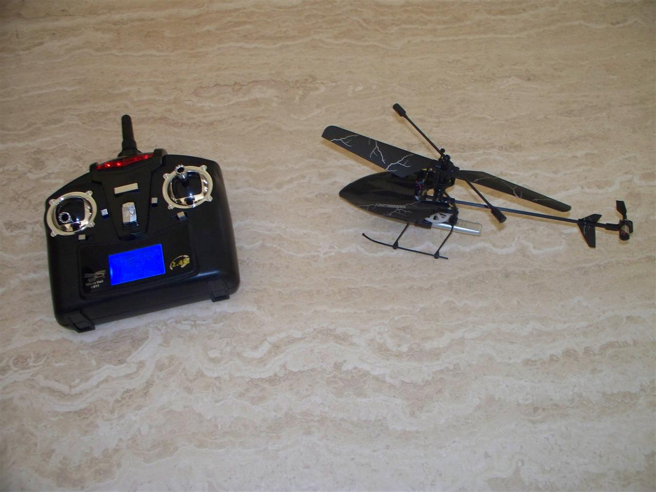 Name: hzone copter and xmtr.JPG
