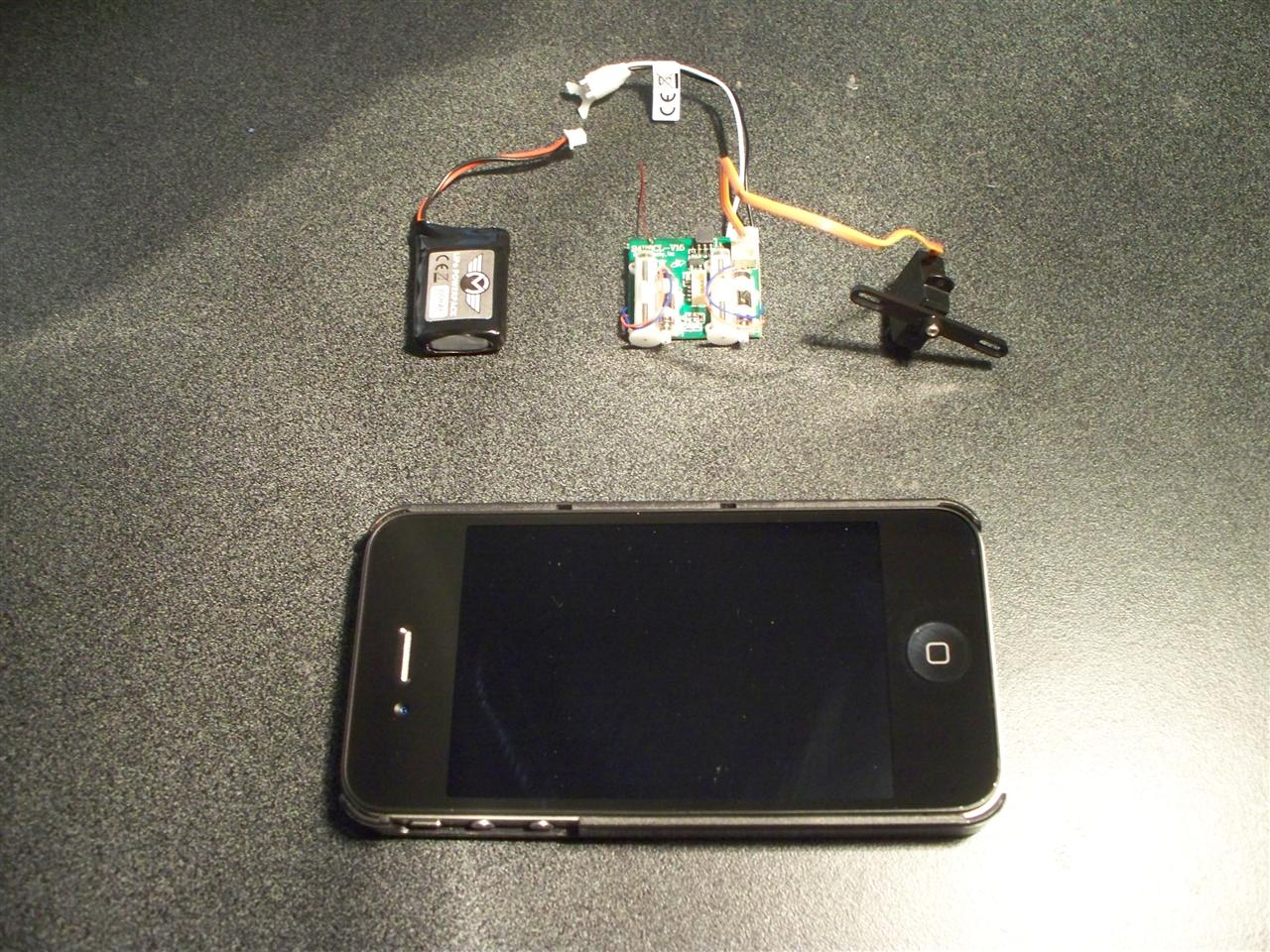 Name: micro electronics and iphone.JPG