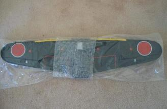 EScale did an exemplary job of packing the Zero.  No parts were damaged.