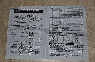 Eachine H8c Mini Rtf Quadcopter From Banggoodcom Review Rc Groups