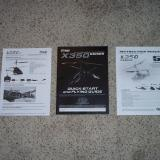There's documentation aplenty.  The supplemental manual published by Global Hobby is invaluable in getting started.