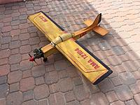 Name: rat plane assembled.JPG