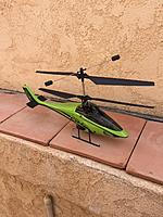 Name: twister blade rebuild.JPG