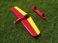 Name: P1010601.jpg Views: 197 Size: 179.6 KB Description: Carbon arrow shafts for main wing and spars .