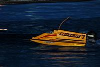 Mrp electric opc tunnel hull - RC Groups